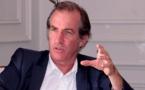 """VIDEO - S.E Christophe Bigot, ambassadeur de France au Sénégal: """" Le Pr Ibrahima Thioub est une voix, une conscience"""""""