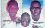 Comment les corps ensanglantés de Bara Sow et Ababacar Diagne ont été enterrés