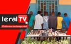 Démantèlement d'un réseau de criminels à Nguékhokh (Département de Mbour)