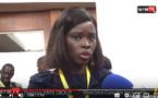 VIDEO - Thérèse Faye Diouf : « c'est important de développer l'internet et le numérique partout »