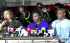 """VIDEO - Bijou Ngoné : """"Personne ne peut contester aujourd'hui le leadership de Wally Seck"""""""