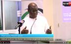 """Abdoulaye Baldé: """"Il existe des cellules dormantes du terrorisme au Sénégal"""""""