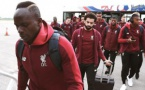 Photos - Ligue des Champions: Sadio Mané en route pour Barcelone
