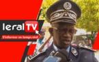 """VIDEO - Ousmane Sy: """" La Police a toujours besoin de la population pour bien faire son travail"""""""