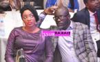PHOTOS - Soirée VIP au King Fahd Palace avec Youssou Ndour: Cheikh Yérim Seck en compagnie de sa très belle femme