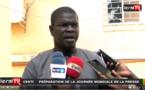 """Bamba Kassé: """" Le journaliste doit pouvoir vivre librement et décemment de son métier"""""""