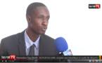 """Yaya Baldé, journaliste guinéen du CESTI: """" Les raisons de mon livre sur la Guinée Conakry"""""""