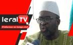 """Moustapha Cissé Lo: """"Macky Sall a raison de supprimer le poste de Premier Ministre parce que..."""""""