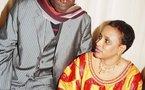 Thione Seck et sa femme : La photo inédite