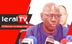 """VIDEO - Pape Aly Dieng à Modou Diagne Fada: """" Un Dg est jugé de par sa gestion """""""