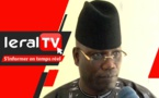 """VIDEO - Cheikh Bara Dolly: """"Macky Sall a corrompu les députés pour voter le projet de loi"""""""