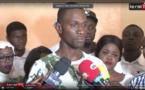 """VIDEO - Mouvement Dolly Macky Sall: """"Le président de la République doit être fier de Mamadou Mamour Diallo"""""""