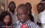 """VIDEO - Pape S. Bathily: """"Faire de Mamour Diallo le premier magistrat de la ville de Louga, est une demande sociale..."""""""