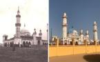 La Grande mosquée de Diourbel  (1925)
