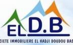La société immobilière El Hadji Doudou Basse condamnée à payer 70 millions FCFA à...