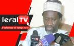 Mort annoncée du Khalife de Médina Baye: Cheikh Mahi Alioune Cissé tance les journalistes