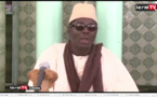 VIDEO - Mosquée Mame Malick Sall de Louga : Tafsir de Serigne Moustapha Dia