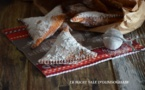 Recette beignet triangle au sucre