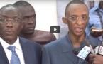 VIDEO - Passation de service au COUD: Abdoulaye SOW décline ses ambitions.