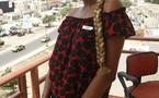 KHADIDJA DIALLO, MANNEQUIN VIDEO GIRL : «Pour rien au monde, je ne me rabaisserais à porter des tenues qui mettront mon corps à nu»