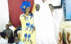 VIDEO - L'émouvante arrivée de Sokhna Bator, 4e épouse de Cheikh Béthio, à Madinatoul Salam