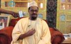Ahmeth Khalifa Niasse vient de perdre sa  femme .