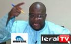 AUDIO - Forum Civil et Projet Paix en Casamance : trois axes à explorer pour une paix durable selon Birahim Seck selon