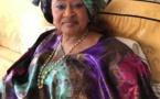 Voici Khady Sarr, l'épouse de Ahmed Khalifa Niasse décédée
