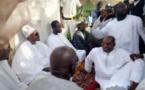 Déclaration de Serigne Bass Abdoul Khadre après l'Enterrement de Cheikh Béthio, qui déclenche une hystérie collective