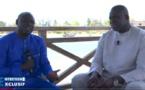 VIDEO - REPLAY iTV: Entretien Exclusif avec Yekini présenté par Malick THIANDOUM