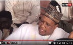 Thierno C. O. Tall « C'est Mamour Diallo qui a demandé à Macky Sall de quitter les Domaines »
