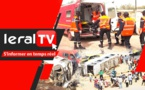 VIDEO - Kaolack: Un accident fait 5 morts et 20 blessés