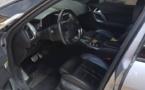 Cause départ : Vends cette magnique voiture présidentielle Citroên DS5 2016