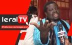 """VIDEO - Tony aux Sénégalais : """"Arrêtez de nous manquer de respect. Macky Sall doit..."""""""