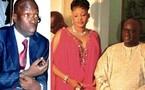 Me El Hadj Diouf : « Souleymane Ndéné dit à ma Femme que Doyaloul SI Moom » « Je lui ai pris son joyau en diamant, la femme de ses rêves »