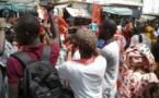 Marché de la Gueule-Tapée: les commerçants en colère contre le maire