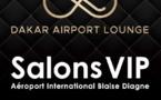 Salon Vip Aéroport de Dakar ...