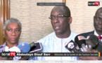 """Adoulaye Diouf Sarr : """"Le Sénégal doit relever le défi des maladies transmissibles..."""""""