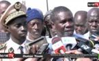 """Réforme du secteur routier : Oumar Youm en mode """"fast track"""" pour renforcer la sécurité routière"""