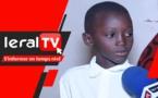 """Cet enfant échappe à une tentative d'enlèvement à Guédiawaye: """"Il m'a forcé à entrer dans sa voiture ensuite..."""""""