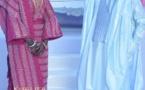 «Mariage en grandes pompes» de la fille de Pa Ibou