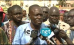 VIDEO - Litige foncier: Les victimes de GADAYE continuent de réclamer justice