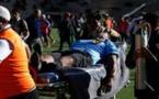 Bolivie : Un arbitre meurt d'un arrêt cardiaque en plein match