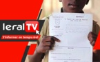 VIDEO - Problèmes d'état-civil à Tivaouane : Les populations très remontées contre la Mairie