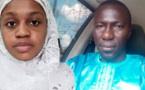 INCROYABLE: Alioune Fall, le meurtrier, fait un témoignage funéraire sur Bineta Camara via whatsapp (Audio)