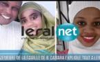 AUDIO - Un membre de la famille de BINETA CAMARA explique tout à Leral