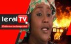 VIDEO - La députée Ndèye Fatou Diouf révèle toute la vérité sur l'incendie