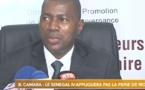 VIDEO - Retour de la peine de mort: Le Secrétaire d'État auprès du ministre de la justice met fin au débat