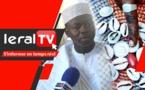 """VIDEO - Oustaz Hady Niass : """"Faire de la voyance pendant le mois de Ramadan, est très grave..."""""""