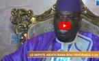 """VIDEO - Honorable Cheikh Bara Doly: """"Je vais introduire un projet de loi pour le retour de la peine de mort"""""""